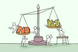 若手営業マンが踏み込めない理由は、否定される価値を知らないから